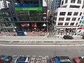 HK WC 灣仔 Wan Chai 莊士頓道 132 Johnston Road Hang Seng Bank view from 東興大廈 Tung Hing Building July 2020 SS2 01.jpg