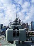 HMAS Vampire (D11) main guns.JPG
