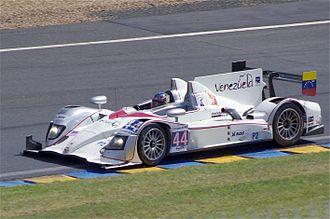 HPD ARX-03 - Image: HPD ARX 03b Honda Starworks Motorsport