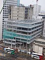 HSBC UK - Two Arena Central - from the Library of Birmingham (31520309886).jpg