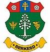 Huy hiệu của Berkesd