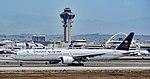 HZ-AK38 Saudi Arabian Airlines Boeing 777-3FG(ER) s-n 61597 (37058129803).jpg