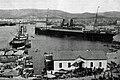 Hafen Piräus 1913.jpg