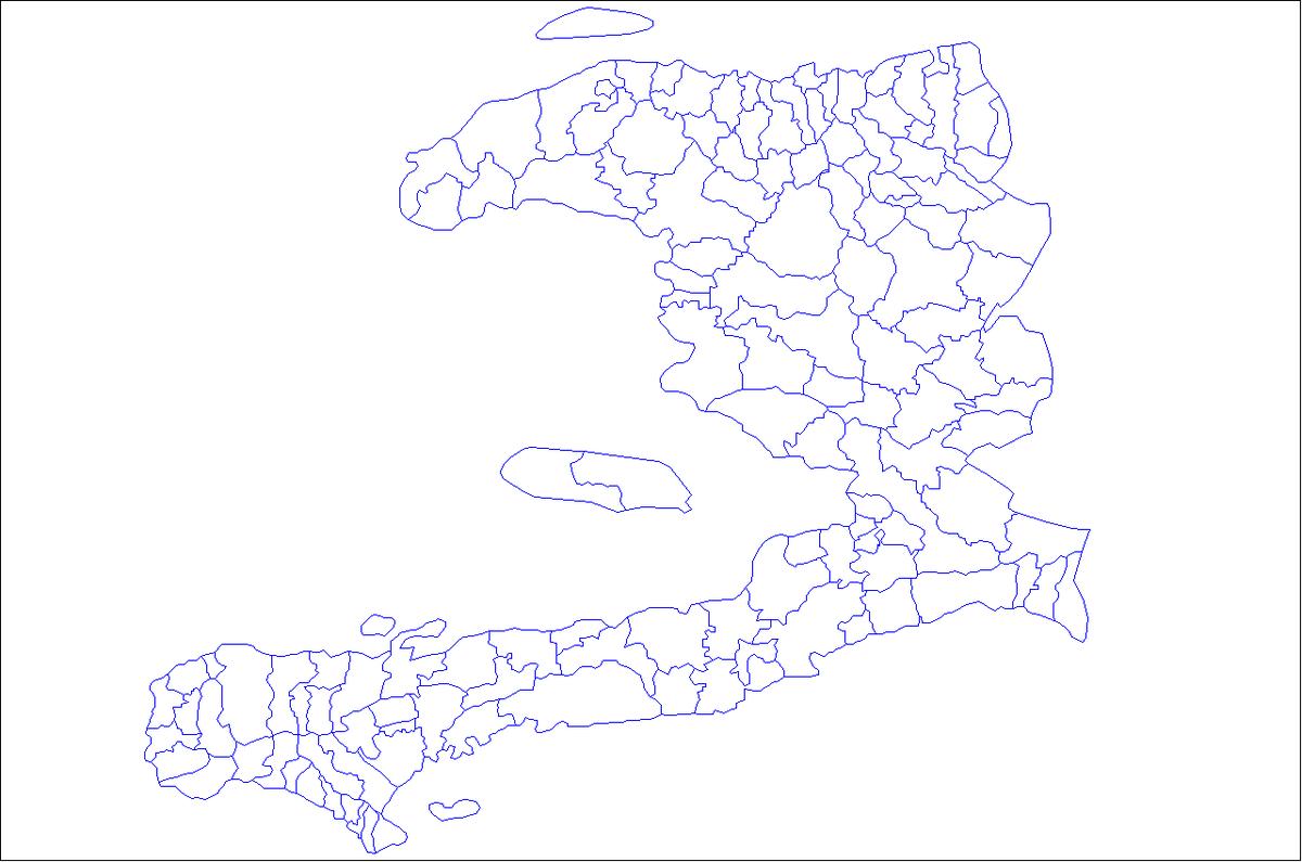 Les Cayes Arrondissement