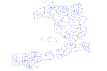 List of communes of Haiti Wikipedia