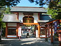 Hakozakihachiman Shrine1.JPG