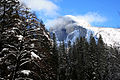 Half dome in winter 2008.jpg