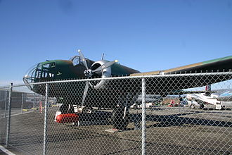 Canadian Museum of Flight - Canadian Museum of Flight Handley Page Hampden