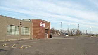 Hamtramck, Michigan - Hamtramck Public Schools headquarters