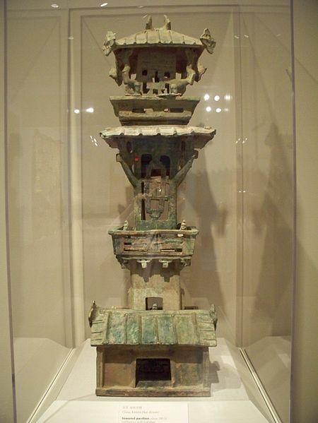 File:Han Dynasty towered pavilion.jpg