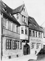 Hanau Neustadt - Alte Zeichenakademie Gärtnerstraße (ca. 1900-1940).png