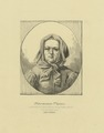 Hannah Penn. Directed the government for a time after the death of her husband, Wm. Penn (NYPL b12349149-em5667).tiff