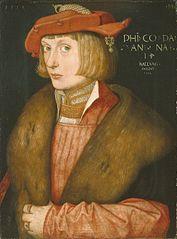 Count Philip Bellicosus