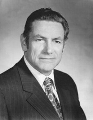 Harold Hughes - Image: Harold Hughes, US Senator