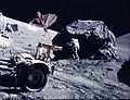 Harrison H. Schmitt on the Moon.jpg