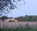 Harvesting at dusk - geograph.org.uk - 239558.jpg