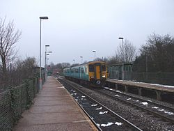 Heath High Level railway station in 2009.jpg