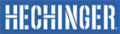 Hechinger Company Logo 1999.png