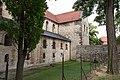 Hecklingen, Ehemaliges Kloster, Kirche St. Georg und Pancratius 20170713 007.jpg