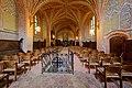 Heiligengrabe, Kloster Stift zum Heiligengrabe, Heiliggrabkapelle -- 2017 -- 7307-13.jpg