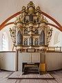 Heiligengrabe, Kloster Stift zum Heiligengrabe, Stiftskirche -- 2017 -- 7175.jpg