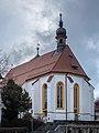 Heiligenstadt (Oberfranken) Kirche St. Vitus and St. Michael 1103413.jpg
