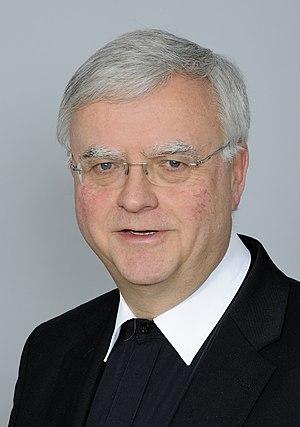 Religion in Berlin - Archbishop Heiner Koch