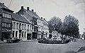 Heldenlaan, Zottegem (historische prentbriefkaart) 09.jpg