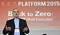 Helder Antunes, speaking at K.E.Y. Platform 2015.jpg