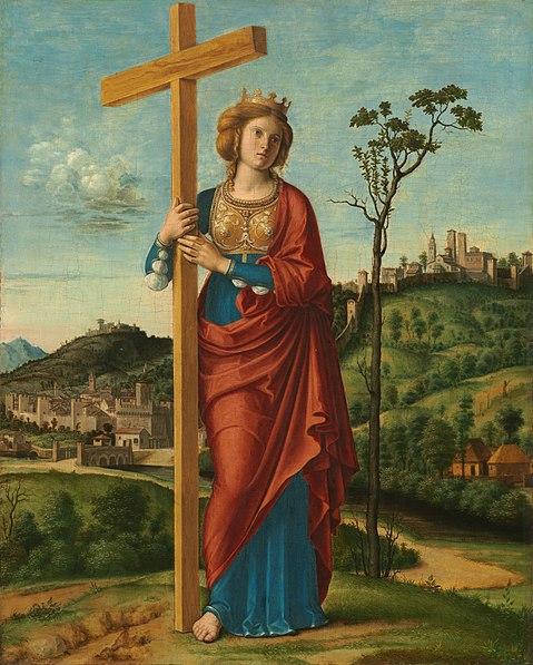 File:Helena of Constantinople (Cima da Conegliano).jpg