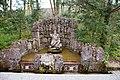 Hellbrunn statue of Neptun.jpg