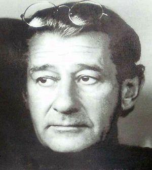 Newton, Helmut (1920-2004)