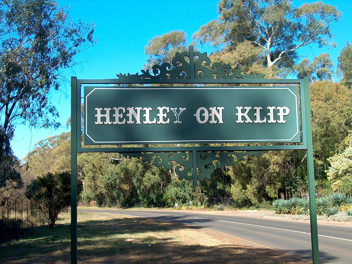 Henley On Klip Property To Rent