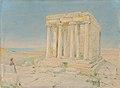 Henry Bacon - Temple of Nike Apteros - 1927.5.8 - Smithsonian American Art Museum.jpg