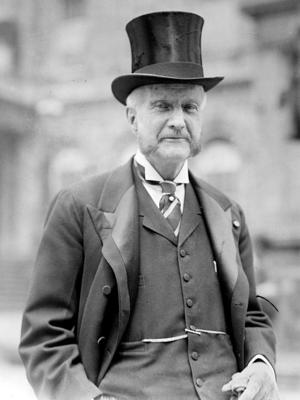 Henry Clews - Clews in 1913
