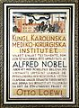 Henry Dale; Nobel prize awarded in 1936 Wellcome L0002373.jpg