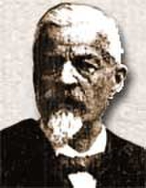 Harry Buermeyer - Harry Buermeyer, circa 1920