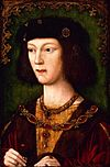 Henry VIII (reigned 1509-1547) by English School.jpg
