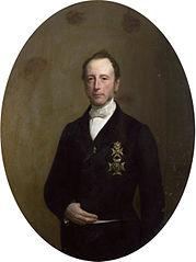 Portrait of Albertus Jacob Duymaer van Twist (1807-87), Gouverneur-generaal (1851-55)