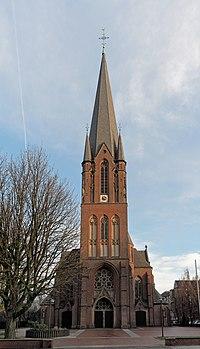 Herne church St Peter und Paul.jpg