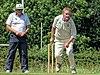 Hertfordshire County Cricket Club v Berkshire County Cricket Club at Radlett, Herts, England 018.jpg