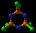 Hexachlorophosphazene-from-xtal-2006-3D-balls-A.png