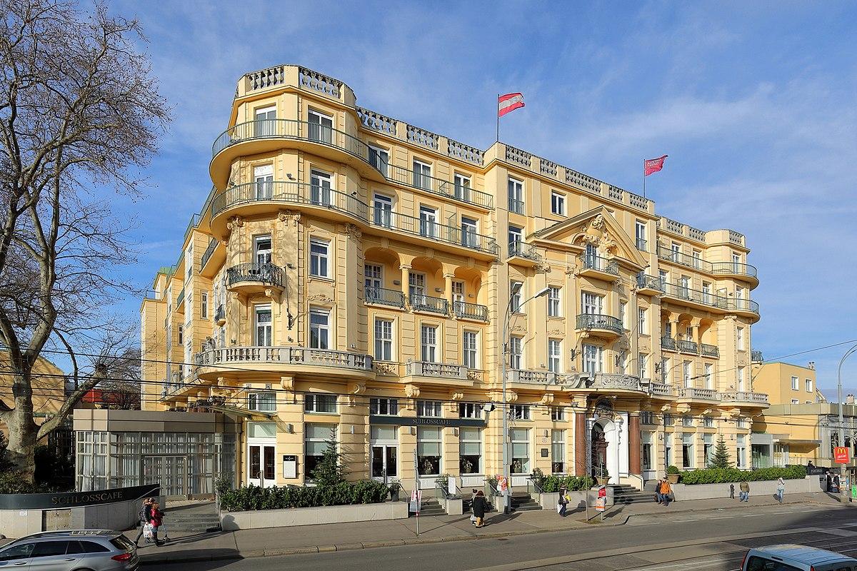 Hotel Wien Schonbrunn