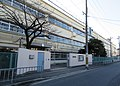 Higashiosaka City Chouei junior high school 20200111.jpg