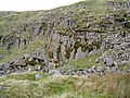 High Band from below - geograph.org.uk - 563581.jpg