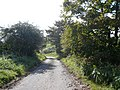 Highashes Lane - Double Bend View - geograph.org.uk - 566751.jpg