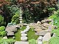 Hillwood Gardens in July (14608826880).jpg