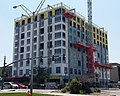Category hotels in colorado springs colorado wikimedia - Hilton garden inn colorado springs ...
