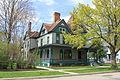 Historic Structure 207 North Hamilton Ypsilanti Michigan.JPG