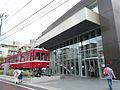 Hobby center KATO Tokyo 2015.jpg